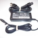 Genuine OEM HP 239427-003 18.5V 3.5A 65 Watt Notebook Compaq Ac Adapter