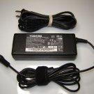 New Toshiba PA3468U-1ACA 19V 3.95A 75W L310 L332 Notebook Ac Adapter PA-1750-09