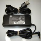 Genuine OEM HP Compaq 324816-002 18.5V 4.9A 90W Notebook Ac Adapter