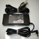 Genuine OEM HP Compaq 324816-002 18.5V 4.9A 90W Notebook Ac Adapter