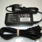 Original OEM Toshiba PA3714U-1ACA A065R008L 19V 3.42A Notebook Ac Adapter