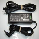 Genuine OEM Gateway 0335C1965 19V 3.42A Notebook Ac Adapter
