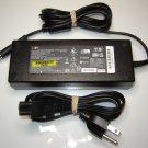 Genuine OEM HP 384023-001 18.5V 6.5A 120W Notebook Ac Adapter