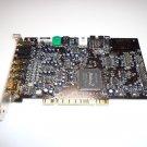 Creative Labs Sound Blaster Audigy 2 ZS PCI Sound Card SB0350