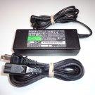 Original OEM Sony VAIO VGP-AC19V33 19.5V 3.9A Notebook Ac Adapter
