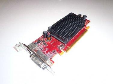 ATI RADEON HD 2400 PRO 256MB ATI-102-B17002 Low Profile PCIE DVI TV-OUT Video Card