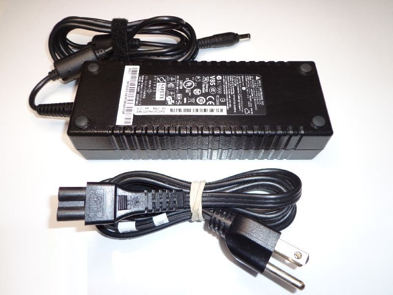 Delta Electronics ADP-135FB B 19V 7 1A Ac Adapter Gateway ZX4300-01e  All-in-One Desktop