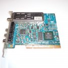 Sony BTF-PA401Z PCVA-IMB5A Video Capture TV Tuner PCI Card