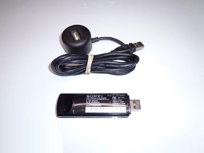 Sony Wireless Lan Adapter Uwa Br100 Driver Download