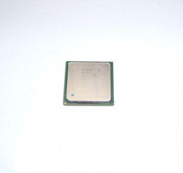 Intel Pentium 4 HT 3.00 GHz 1M Cache 800 MHz FSB SL7PM CPU Processor