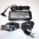 New Genuine Sony Vaio VGP-AC19V49 65W 19.5V 2.3A Notebook Ac Adapter