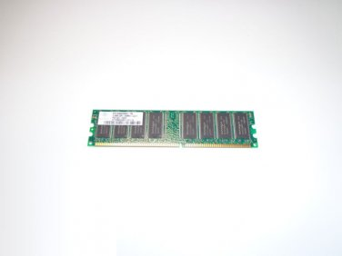 Nanya 512MB 266MHz DDR PC2100 Non-ECC RAM NT512D64S8HB0G-75B Desktop Memory for HP 175925-101