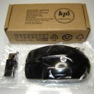 New HP All-in-One 200-5100 Series 588485-001 Wireless Mouse w/ USB Receiver