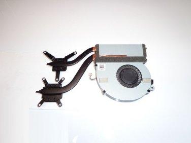 Original OEM Sony VPCSC31FM 300-0101-1831_B Notebook CPU Cooling Fan & Heatsink