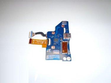 Original OEM Samsung BA92-09268A Memory Card Reader for DP700A3B-A01US