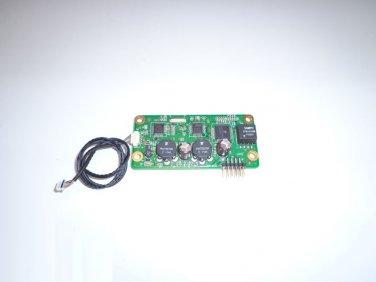 Original OEM Samsung CTR-251500-IT-USB-06 Internal Board for DP700A3B-A01US