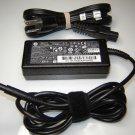 Original OEM HP 677770-003 65 Watt 19.5V 3.33A Notebook Ac Adapter