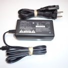 Original OEM Sony AC-LS1A 4.2V 1.5A Cybershot Ac Power Adapter