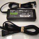 Original OEM Sony VGP-AC19V37 19.5V 3.9A Notebook Ac Adapter