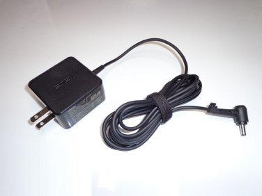 Original OEM ASUS 19V 1.75A 33W AD890326 Type 010ALF Ac Adapter - 5.5mm Tip