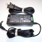 Original OEM LI SHIN Averatec 0335C2065 20V 3.25A 65 Watt Notebook Ac Adapter for Fujitsu