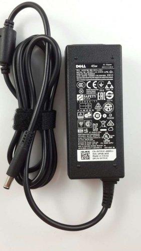 Original OEM Dell DA45NM140 YTFJC 0YTFJC 19.5V 2.31A 45W Notebook Ac Adapter