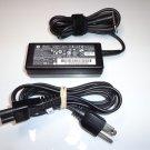 Original OEM HP Envy 15 17 Series 709985-003 19.5V 3.33A Slim 65 Watt Ac Adapter