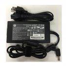 Original OEM HP 730982-002 HSTNN-LA25 120 Watt 19.5V 6.15A Slim PC Ac Adapter