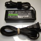 Original OEM SONY VGP-AC19V25 ADP-90TH A 19.5V Notebook Ac Adapter