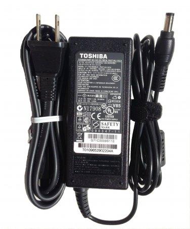 New Original OEM Toshiba PA3714U-1ACA ADP-65JH AB 19V 65W 3.42A Ac Adapter
