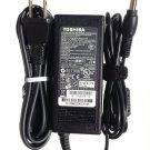 Original OEM Toshiba PA3714U-1ACA ADP-65JH AB 19V 65W 3.42A Notebook Ac Adapter