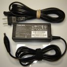 Original OEM Toshiba PA3822U-1ACA 65 Watt 19V 2.37A Notebook Ac Adapter - A045R001L-TO02