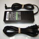 Original OEM Sony VGP-AC19V27 19.5V 90W Notebook Ac Adapter