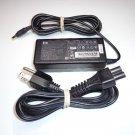 Original OEM HP 239427-004 18.5V 3.5A 65 Watt Notebook Compaq Ac Adapter