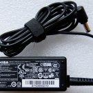 Original OEM Toshiba PA5177U-1ACA A045R013L 19V 2.37A Notebook Ac Adapter