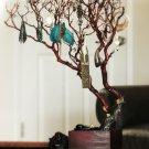 "24"" Red Jewelry Tree"