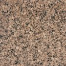 Granite Tile 12x12 Dessert Brown Polished
