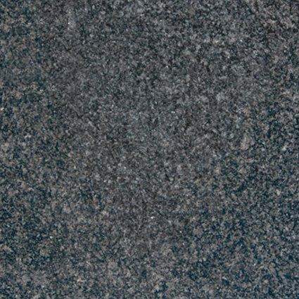 Granite Tile 12x12 Impala Black Polished