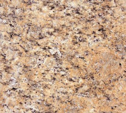 Granite Tile 18x18 Santa Cecelia Polished