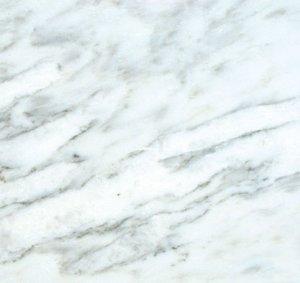 Marble Tile 18x18 Arabescato Carrara Polished
