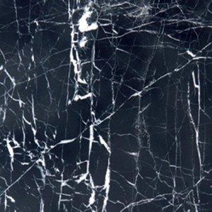 Marble Tile 18x18 China Black w/vein Polished