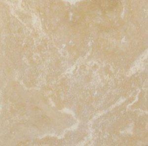 Travertine Tile 16x16 Tuscany Beige Polished