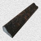 Granite Edge Piece 12x2x1.34 TAN BROWN MARTEL