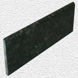 Granite Edge Piece 12x4x3/8 VERDE BUTTERFLY BULLNOSE