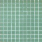 Mosaics 1X1 GLASS GREEN (Crystallized Blend) 12x12