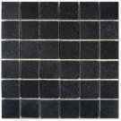 Mosaics 2X2 GRANITE ABSOLUTE BLACK (Polished) 12x12