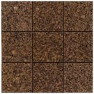 Mosaic 4X4 GRANITE JALORE CAFE (Polished) 12x12