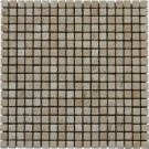 5/8 TRAVERTINE TUSCANY CLASSIC (Tumbled)12x12