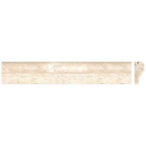 Edge Piece 0.82x1.87x12  TUSCANY CLASSIC CHAIR MOLDING