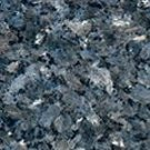 Granite Tile 4x4 Blue Pearl Polished